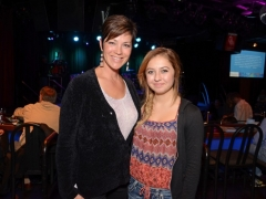 Becky & Avery Narlinger on a special mom & daughter night out
