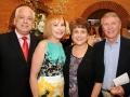 Steve & Cindy Levey_Joan & Ron Welk
